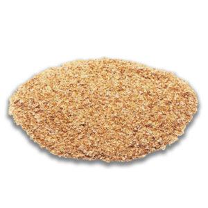 Organic bran