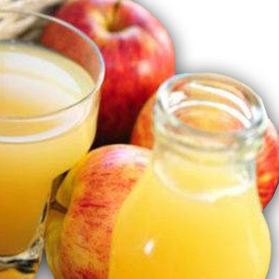 Succo di mela concentrato 100% BIO