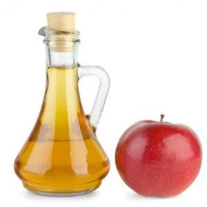 Aceto di mele 100% BIO