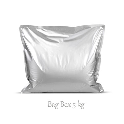 "Polpa fine ""bag in box"" 2x5kg"
