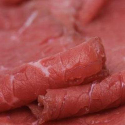 Carne salada trentina