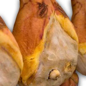 Prosciutto crudo di Parma selezione