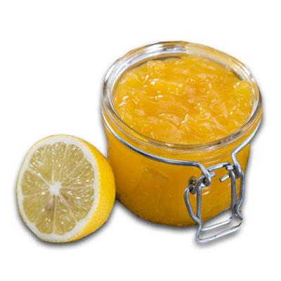Confettura di limoni