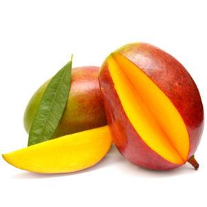 Coppa sorbetto Mango BIO