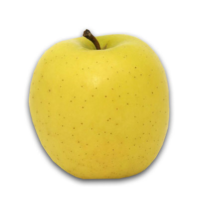 "Mele 100% BIO ""Golden delicious"""