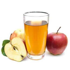 Succo di mela non filtrato 100% BIO