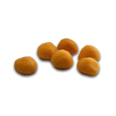 Mozzarelle panate prefritte