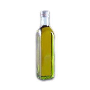 Olio extra vergine di oliva 100% Italia