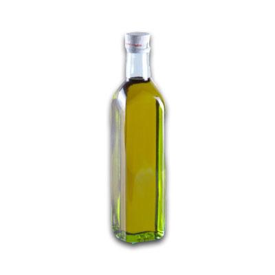 Olio extra vergine di oliva BIO 100% Italia