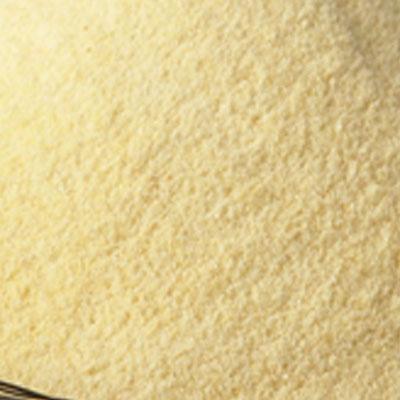 Semola di grano duro rimacinata