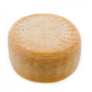 Pecorino Bio sardo semistagionato