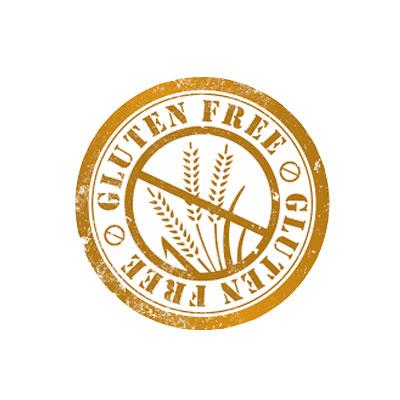 Preparato per pane grano saraceno integrale senza glutine
