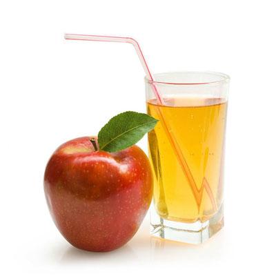 Succo di mela 100% BIO